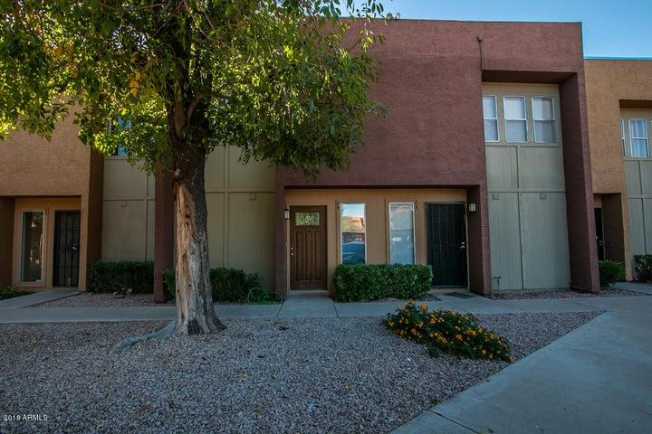 520 E WEBER Drive, 24, Tempe, AZ 85281