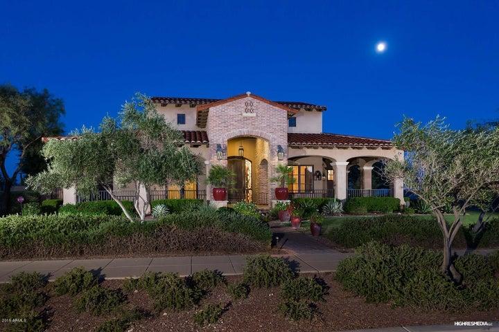 4609 N REGENT Street, Buckeye, AZ 85396