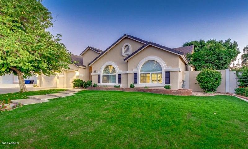 7039 E MINTON Street, Mesa, AZ 85207