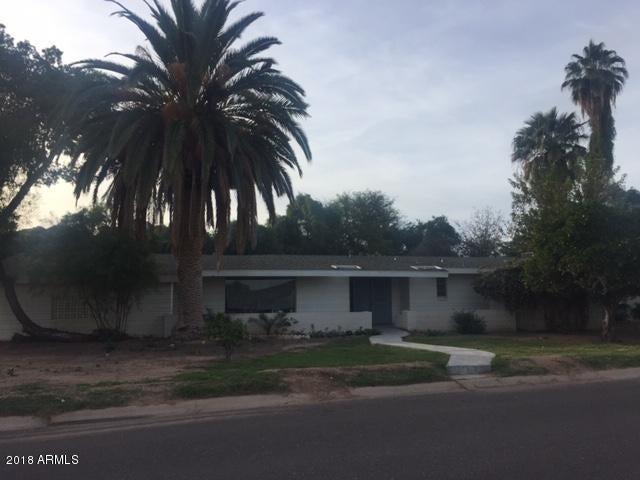 7016 E VISTA Drive, Paradise Valley, AZ 85253