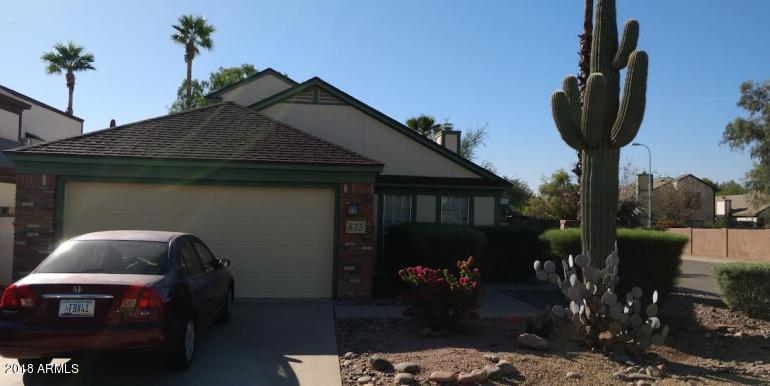 835 E ROCKWELL Drive, Chandler, AZ 85225
