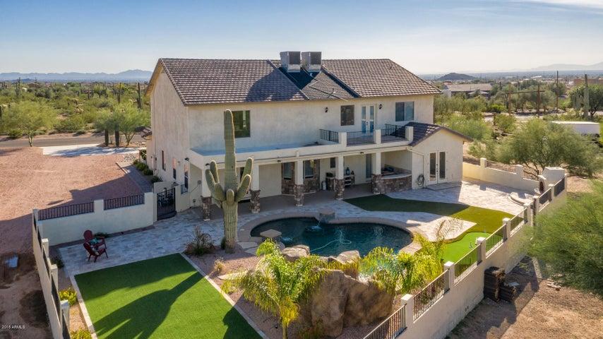 8132 E CULVER Street, Mesa, AZ 85207