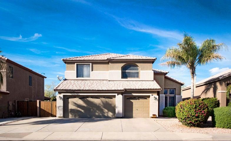 10460 E FORGE Avenue, Mesa, AZ 85208