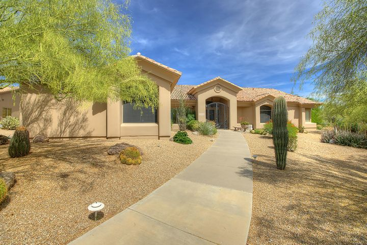 23653 N 80TH Way, Scottsdale, AZ 85255