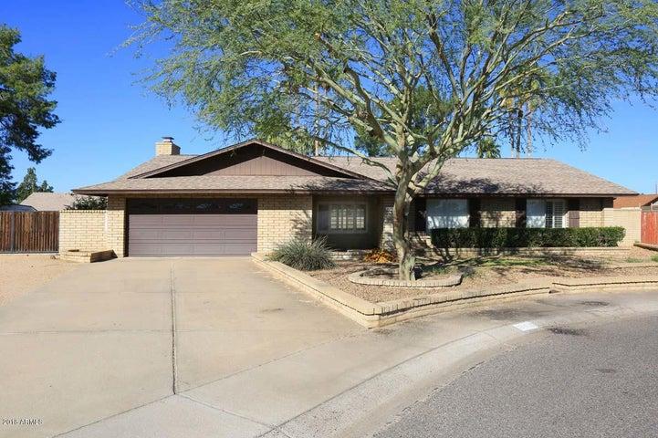 17456 N 3rd Street, Phoenix, AZ 85022
