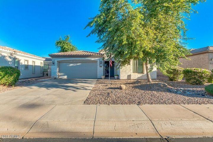 4092 E Donato Drive, Gilbert, AZ 85298