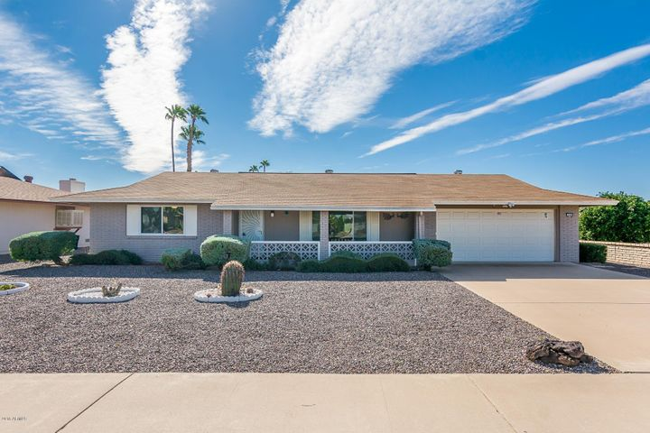 14468 N BOSWELL Boulevard, Sun City, AZ 85351