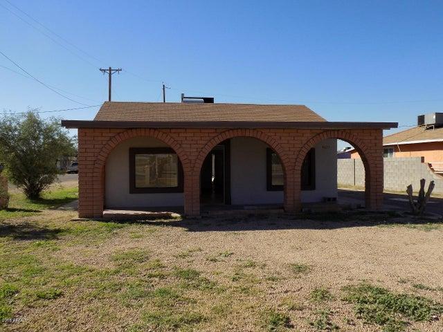 4624 S 9TH Street, Phoenix, AZ 85040
