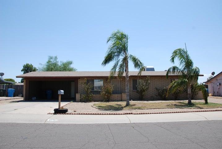 1543 W VILLA RITA Drive, Phoenix, AZ 85023