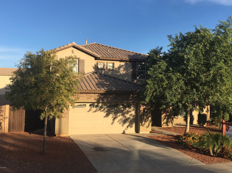 1655 N 113TH Avenue, Avondale, AZ 85392