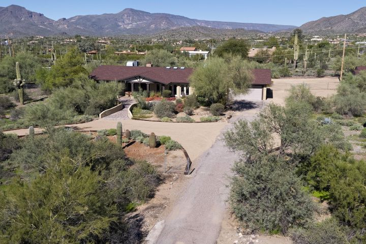 6702 E HIGHLAND Road, Cave Creek, AZ 85331