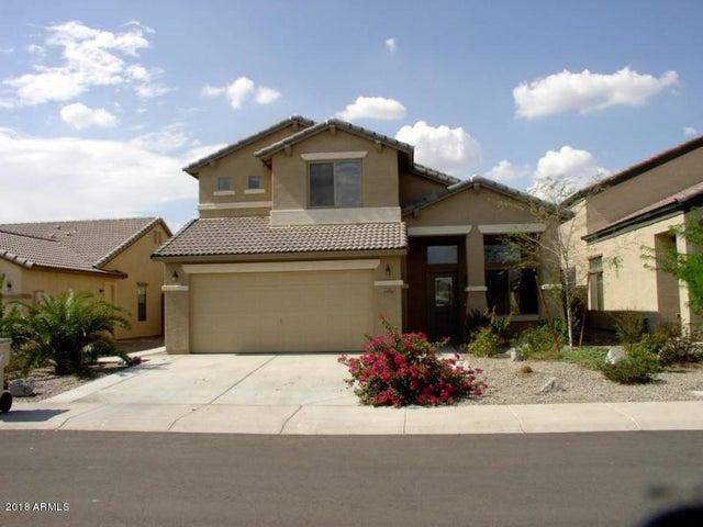 24988 W VISTA NORTE Street, Buckeye, AZ 85326