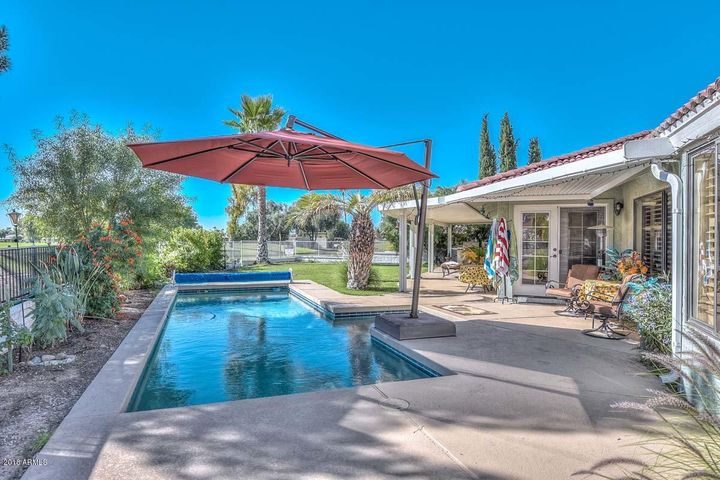 12341 W TIGERSEYE Drive, Sun City West, AZ 85375