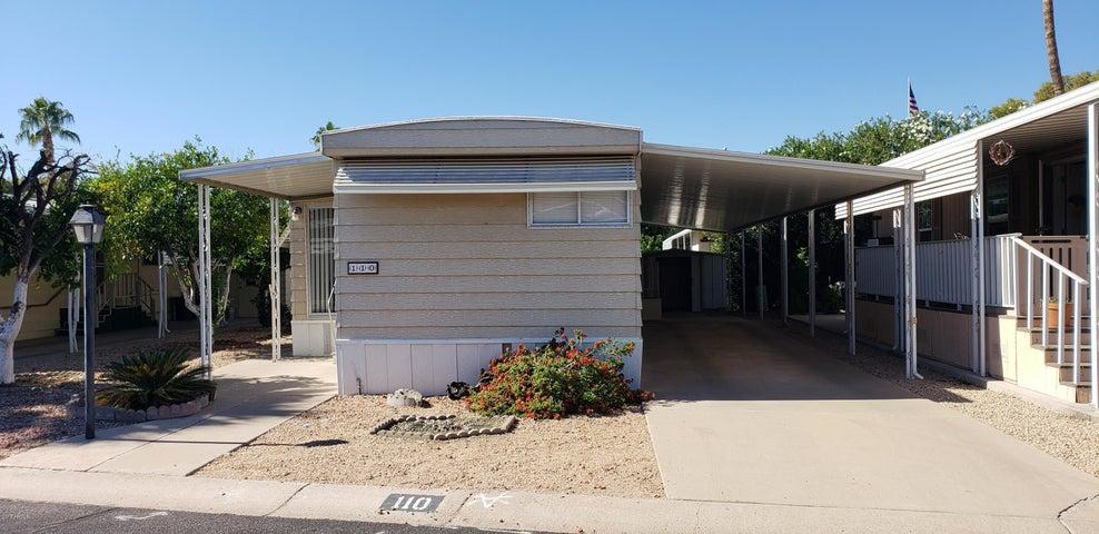 11411 N 91ST Avenue, 110, Peoria, AZ 85345