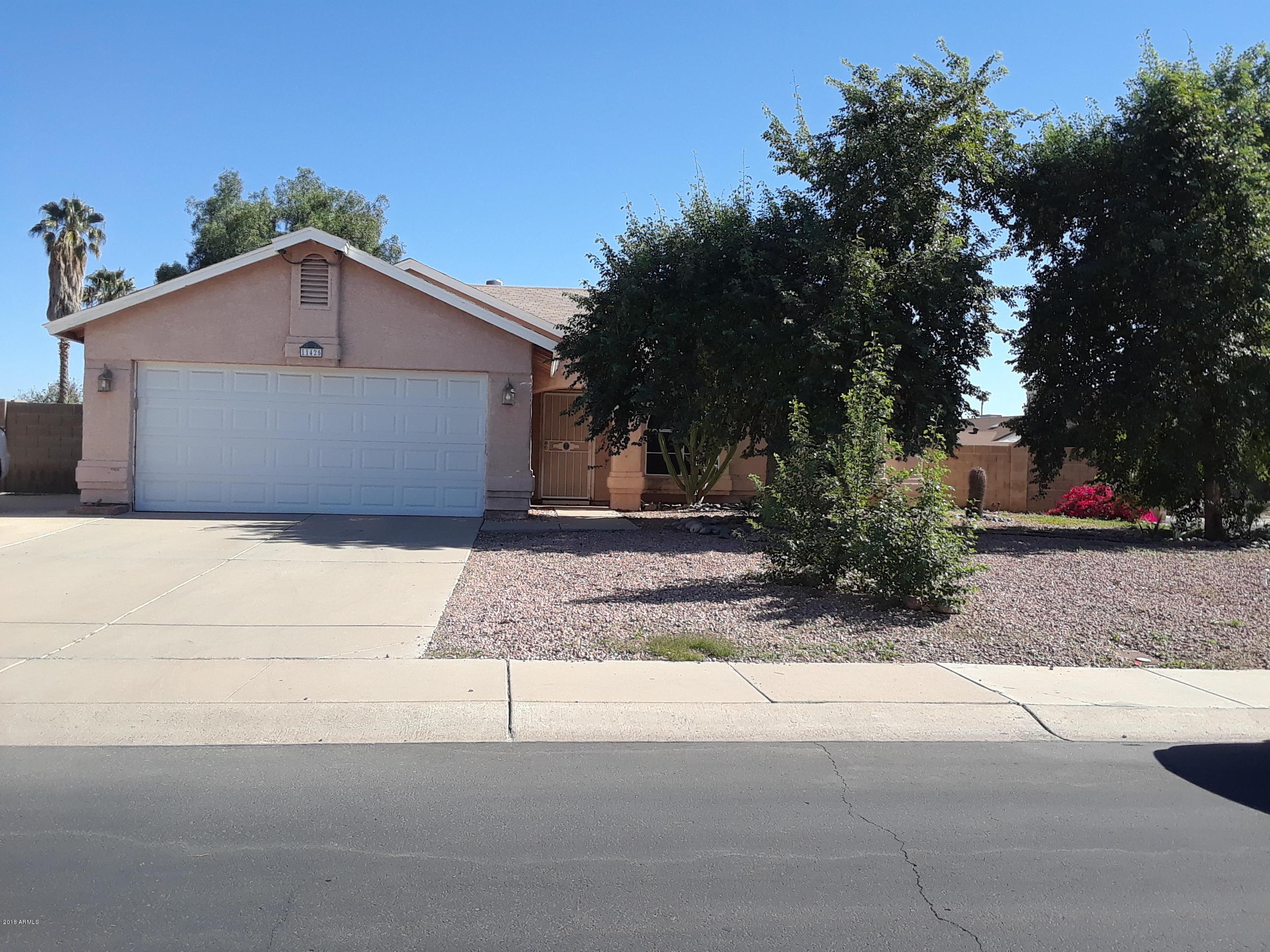 11425 N 93RD Avenue, Peoria, AZ 85345
