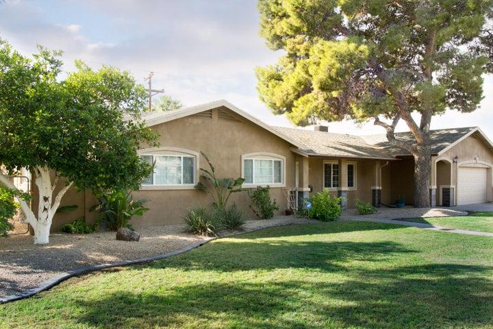 3109 E ROMA Avenue, Phoenix, AZ 85016
