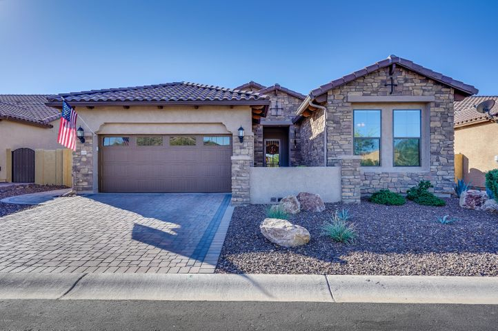 Welcome home. Upgrades throughout the exterior and interior.