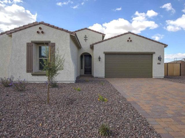 4758 N 185TH Avenue, Goodyear, AZ 85395
