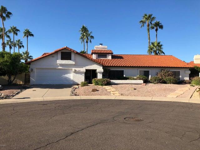 10556 E BELLA VISTA Drive, Scottsdale, AZ 85258