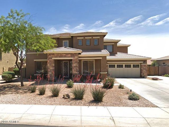 15143 W HIGHLAND Avenue, Goodyear, AZ 85395