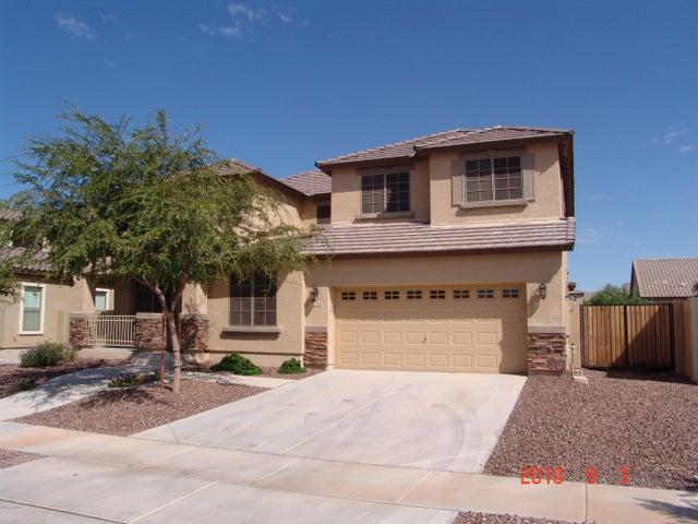 3526 E ELEANA Lane, Gilbert, AZ 85298