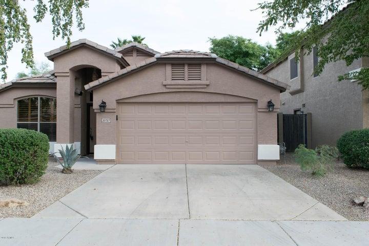 20737 N 37TH Way, Phoenix, AZ 85050