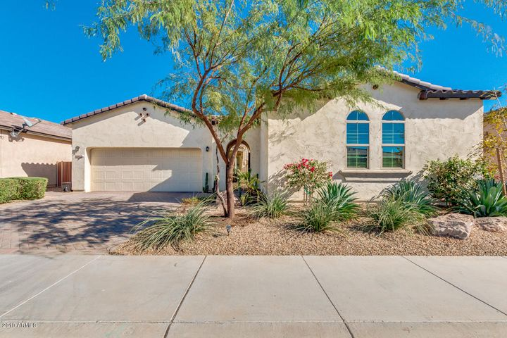 16545 S 179TH Lane, Goodyear, AZ 85338