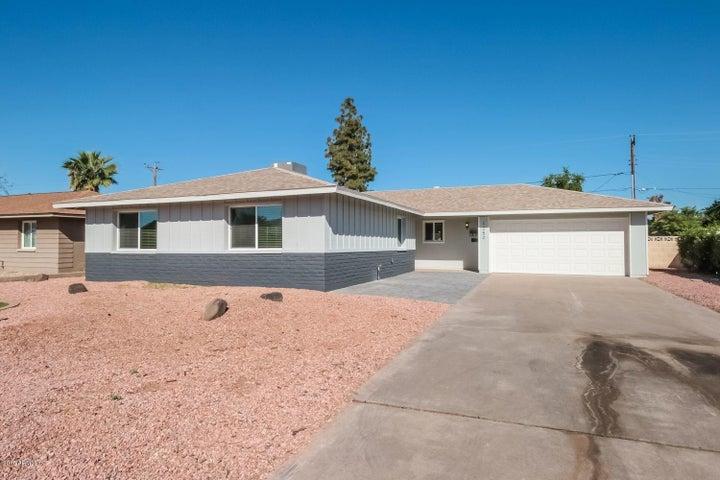 1250 E HERMOSA Drive, Tempe, AZ 85282