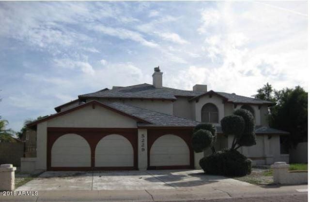 5229 W PERSHING Avenue, Glendale, AZ 85304