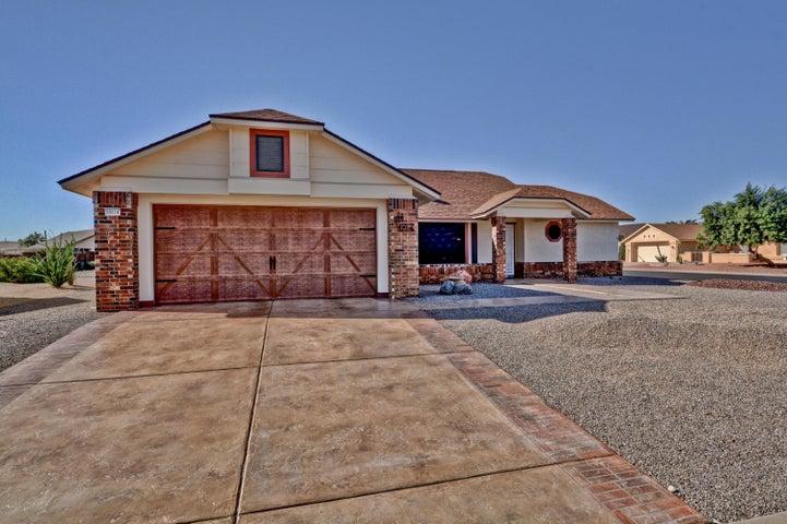 20224 N 149TH Drive, Sun City West, AZ 85375