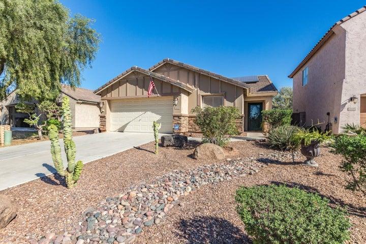 40439 N JODI Drive, San Tan Valley, AZ 85140