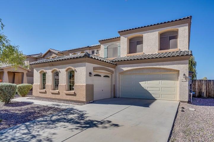 2119 N COUGAR Court, Casa Grande, AZ 85122
