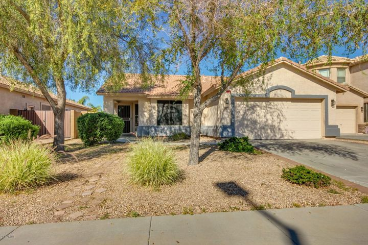 29772 W WHITTON Avenue, Buckeye, AZ 85396