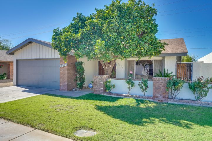 2522 N 87TH Way, Scottsdale, AZ 85257