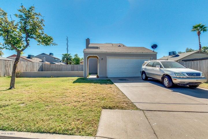 4347 E CARTER Drive, Phoenix, AZ 85042