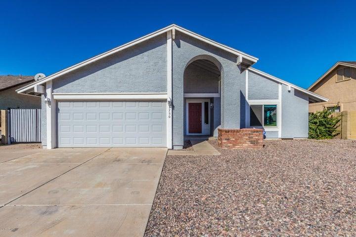 1750 E SAINT CHARLES Avenue, Phoenix, AZ 85042