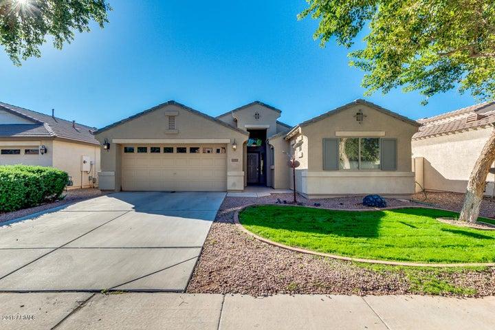 41251 W HAYDEN Drive, Maricopa, AZ 85138
