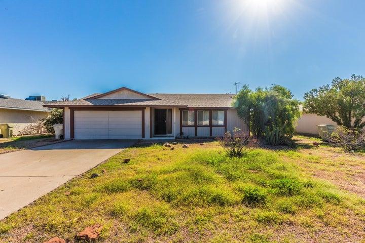4813 W ORANGEWOOD Avenue, Glendale, AZ 85301
