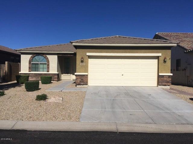 18478 E AZUL Court, Gold Canyon, AZ 85118