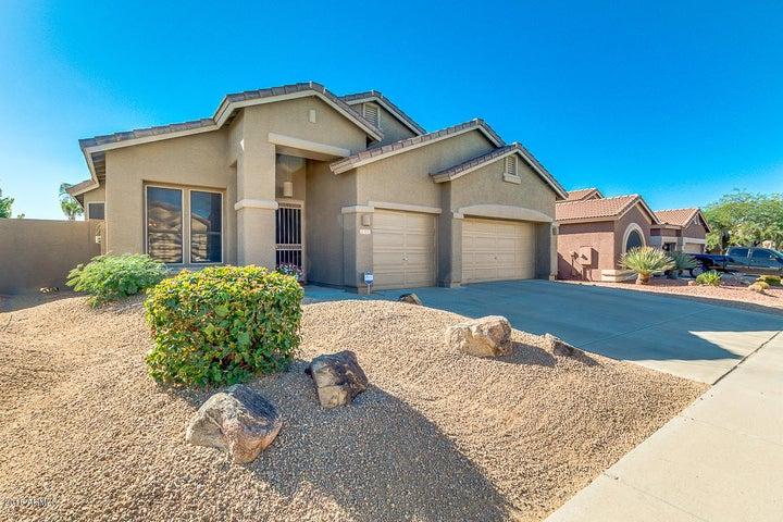 4121 E ANDREA Drive, Cave Creek, AZ 85331