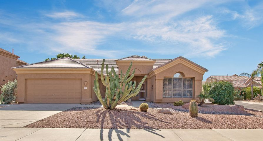 9737 E FRIESS Drive, Scottsdale, AZ 85260