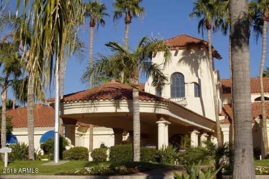 1633 E LAKESIDE Drive, 62, Gilbert, AZ 85234