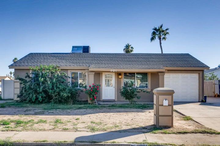 8001 W CAMPBELL Avenue, Phoenix, AZ 85033