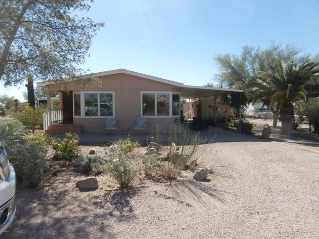 2633 E SUPERSTITION Boulevard, Apache Junction, AZ 85119