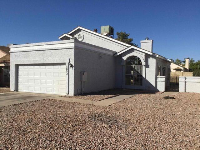 3892 W CINDY Street, Chandler, AZ 85226