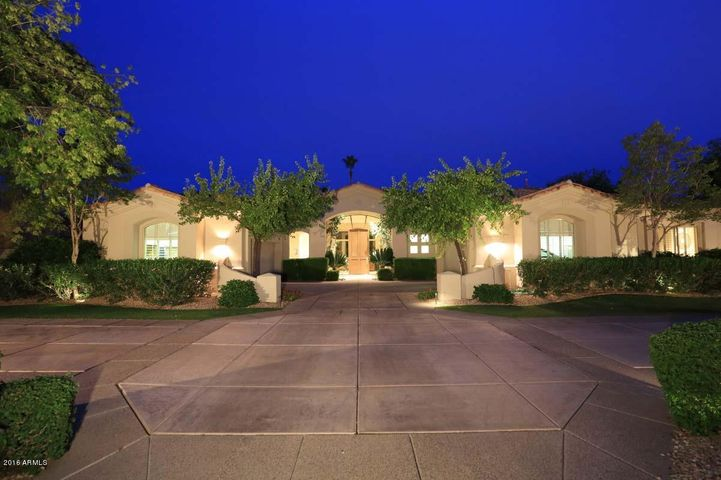 7161 E PARADISE RANCH Road, Paradise Valley, AZ 85253