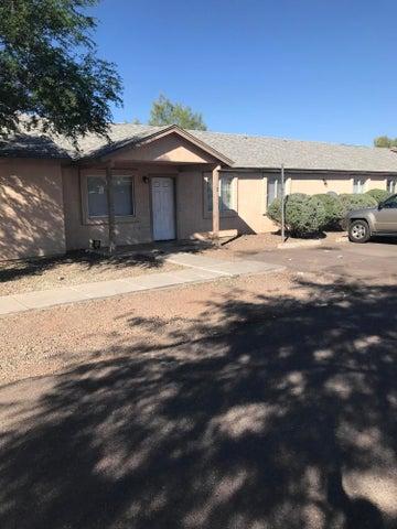1458 E POLK Street, Phoenix, AZ 85006