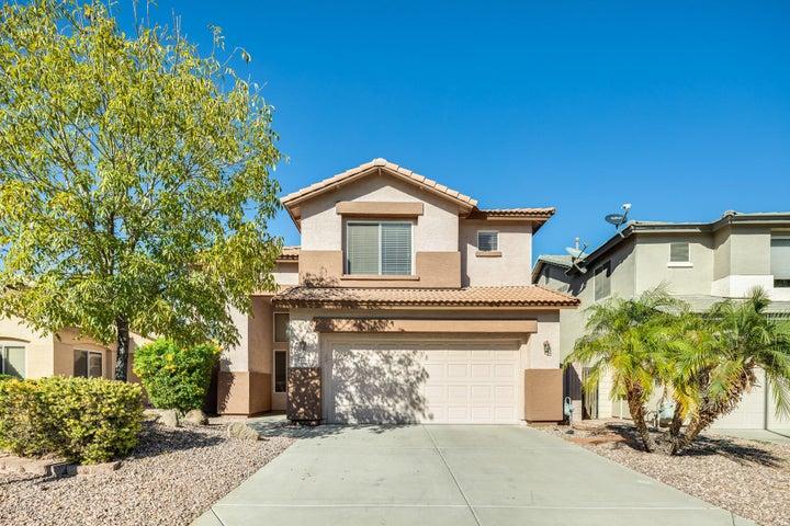 14332 W WELDON Avenue, Goodyear, AZ 85395