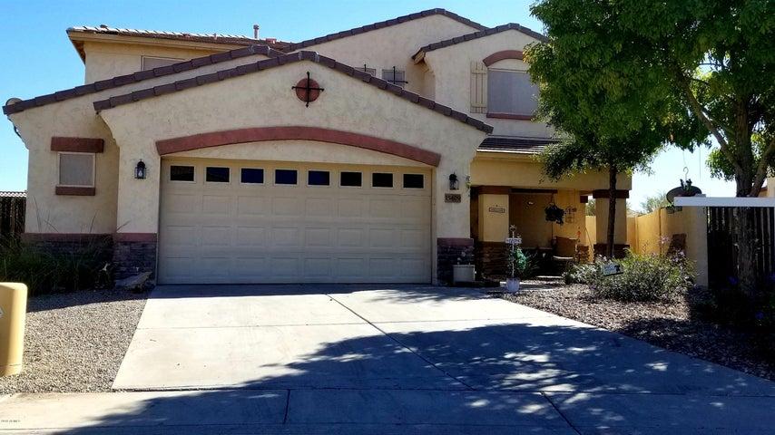 15409 N 172ND Lane, Surprise, AZ 85388