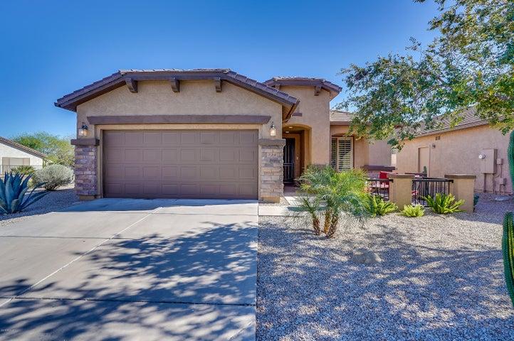 324 W TWIN PEAKS Parkway, San Tan Valley, AZ 85143